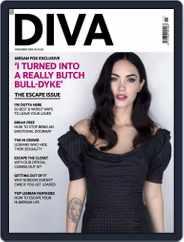 DIVA (Digital) Subscription October 1st, 2009 Issue