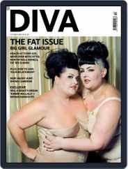 DIVA (Digital) Subscription September 3rd, 2009 Issue