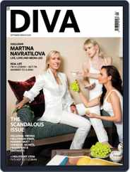 DIVA (Digital) Subscription July 30th, 2009 Issue