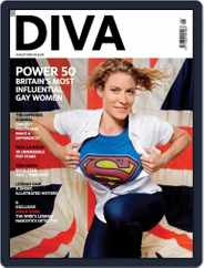 DIVA (Digital) Subscription July 2nd, 2009 Issue