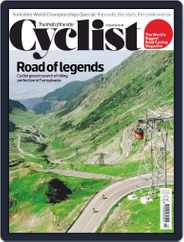 Cyclist (Digital) Subscription October 1st, 2019 Issue