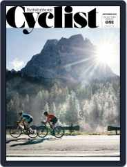 Cyclist (Digital) Subscription September 1st, 2019 Issue
