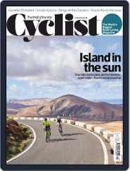 Cyclist (Digital) Subscription May 1st, 2019 Issue