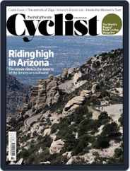 Cyclist (Digital) Subscription August 1st, 2018 Issue