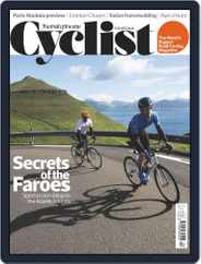 Cyclist (Digital) Subscription April 1st, 2018 Issue