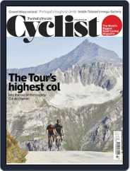 Cyclist (Digital) Subscription March 1st, 2018 Issue