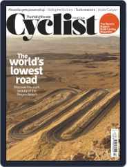 Cyclist (Digital) Subscription January 3rd, 2018 Issue