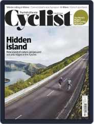 Cyclist (Digital) Subscription December 6th, 2017 Issue