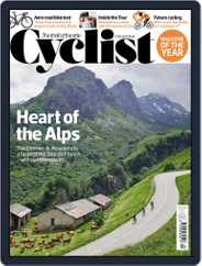 Cyclist (Digital) Subscription September 1st, 2017 Issue