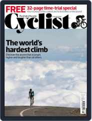 Cyclist (Digital) Subscription August 1st, 2017 Issue