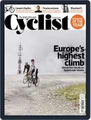 Cyclist (Digital) Subscription April 1st, 2017 Issue
