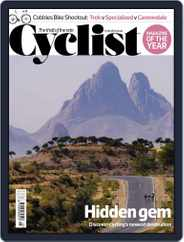 Cyclist (Digital) Subscription March 29th, 2017 Issue