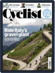 Cyclist (Digital) Subscription December 1st, 2016 Issue