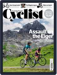 Cyclist (Digital) Subscription November 1st, 2016 Issue