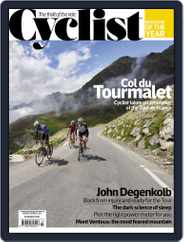 Cyclist (Digital) Subscription June 22nd, 2016 Issue