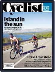 Cyclist (Digital) Subscription February 3rd, 2016 Issue