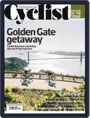 Cyclist (Digital) Subscription February 1st, 2016 Issue