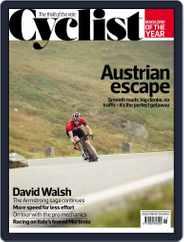 Cyclist (Digital) Subscription November 1st, 2015 Issue
