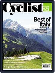 Cyclist (Digital) Subscription October 1st, 2015 Issue