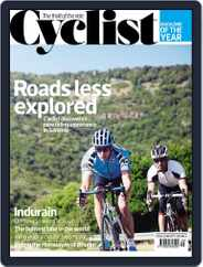 Cyclist (Digital) Subscription September 1st, 2015 Issue