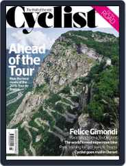 Cyclist (Digital) Subscription August 1st, 2015 Issue