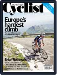Cyclist (Digital) Subscription March 31st, 2015 Issue