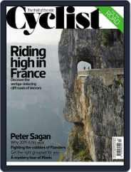 Cyclist (Digital) Subscription March 3rd, 2015 Issue