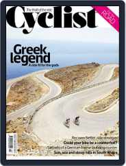 Cyclist (Digital) Subscription January 6th, 2015 Issue