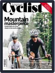 Cyclist (Digital) Subscription December 9th, 2014 Issue