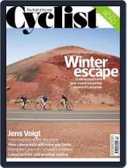Cyclist (Digital) Subscription November 11th, 2014 Issue