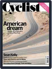 Cyclist (Digital) Subscription September 16th, 2014 Issue