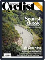 Cyclist (Digital) Subscription August 19th, 2014 Issue