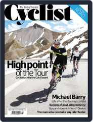 Cyclist (Digital) Subscription July 22nd, 2014 Issue