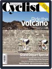 Cyclist (Digital) Subscription June 24th, 2014 Issue