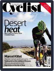 Cyclist (Digital) Subscription May 27th, 2014 Issue