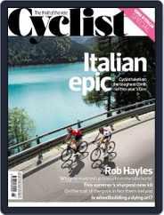 Cyclist (Digital) Subscription April 29th, 2014 Issue