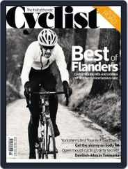 Cyclist (Digital) Subscription April 15th, 2014 Issue