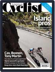 Cyclist (Digital) Subscription March 4th, 2014 Issue