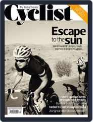 Cyclist (Digital) Subscription February 4th, 2014 Issue