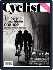 Cyclist (Digital) Subscription December 10th, 2013 Issue