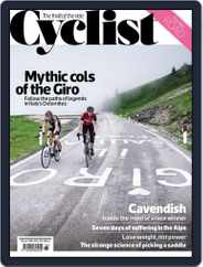Cyclist (Digital) Subscription May 2nd, 2013 Issue