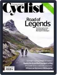 Cyclist (Digital) Subscription March 7th, 2013 Issue