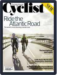 Cyclist (Digital) Subscription October 19th, 2012 Issue
