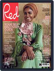 Red UK (Digital) Subscription February 1st, 2020 Issue