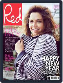 Red Uk Magazine Digital Subscription Discount Discountmags Com