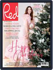 Red UK (Digital) Subscription December 1st, 2019 Issue