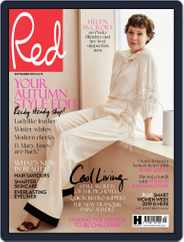 Red UK (Digital) Subscription September 1st, 2019 Issue