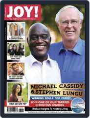 Joy! (Digital) Subscription May 23rd, 2016 Issue