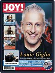 Joy! (Digital) Subscription February 15th, 2016 Issue