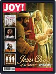 Joy! (Digital) Subscription December 1st, 2015 Issue